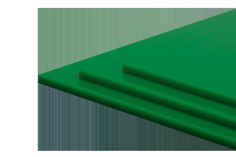 Akryl (Farvet)
